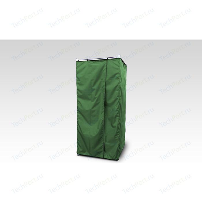 Душевая кабина Rostok дачная сборная без бака зеленый (2140х 940х 940)