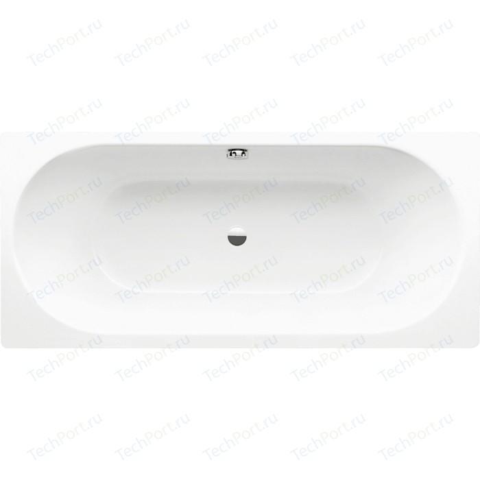 Ванна стальная Kaldewei Classic Duo 110 180х80 см (291000010001)