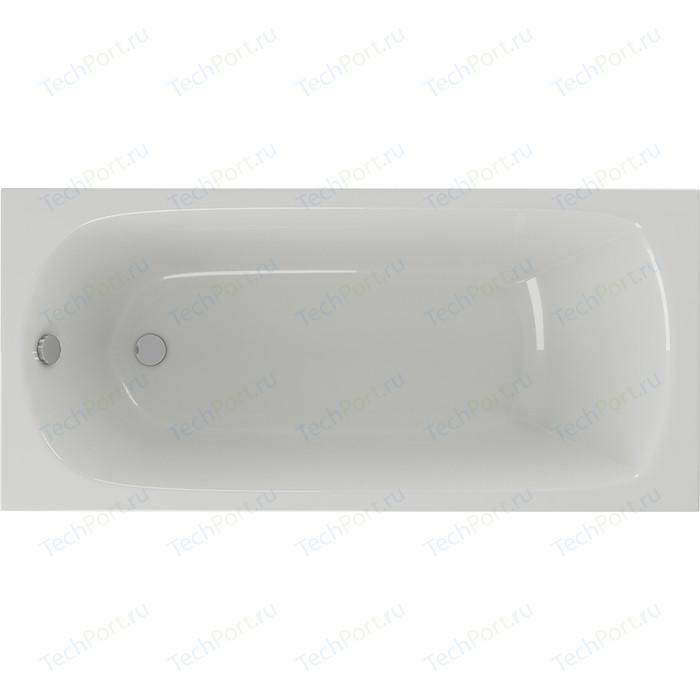 Акриловая ванна Aquatek Ника 150х75 (NIK150-0000001)