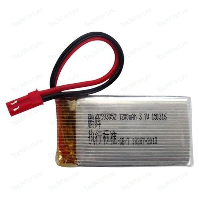 Аккумулятор MJX Li-Po 3.7V 1200 mAh (разъем JST) - MJX-T41-19