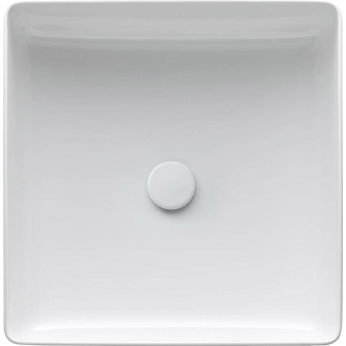 Раковина-чаша Laufen Living 36x36 см (8.1143.3.000.112.1)