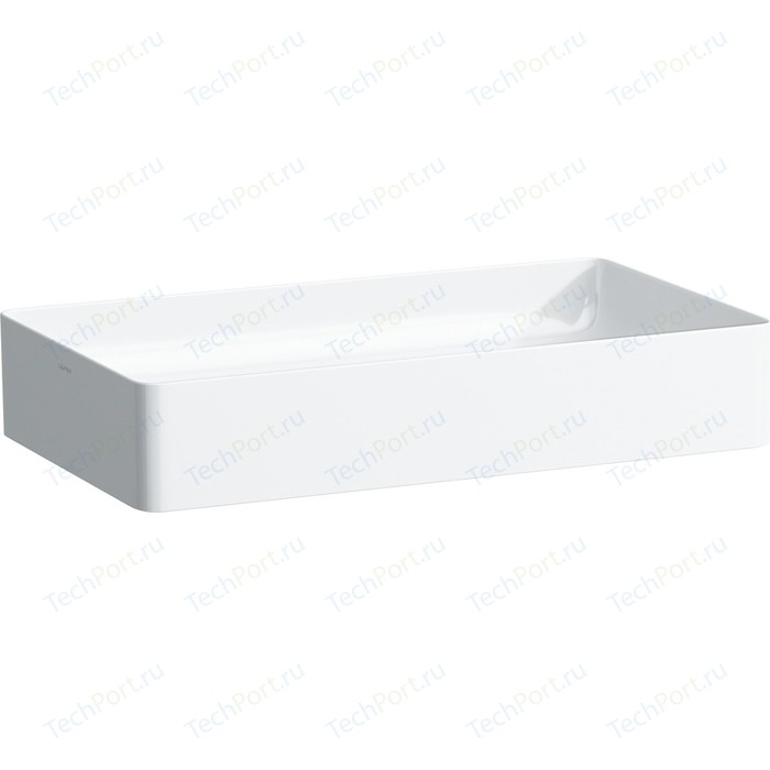 Раковина-чаша Laufen Living 60x34 см (8.1143.4.000.112.1)