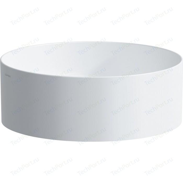 Раковина-чаша Laufen Living d38 см (8.1143.5.000.112.1)