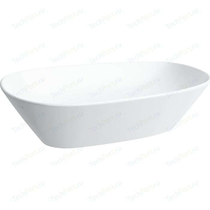 Раковина-чаша Laufen Palomba 52x38 см (8.1680.2.000.112.1)