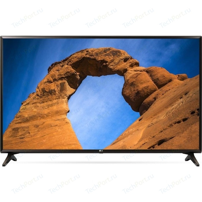 Фото - LED Телевизор LG 43LK5910 led телевизор lg 32lj501u