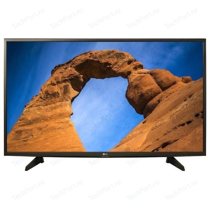 Фото - LED Телевизор LG 43LK5100 телевизор
