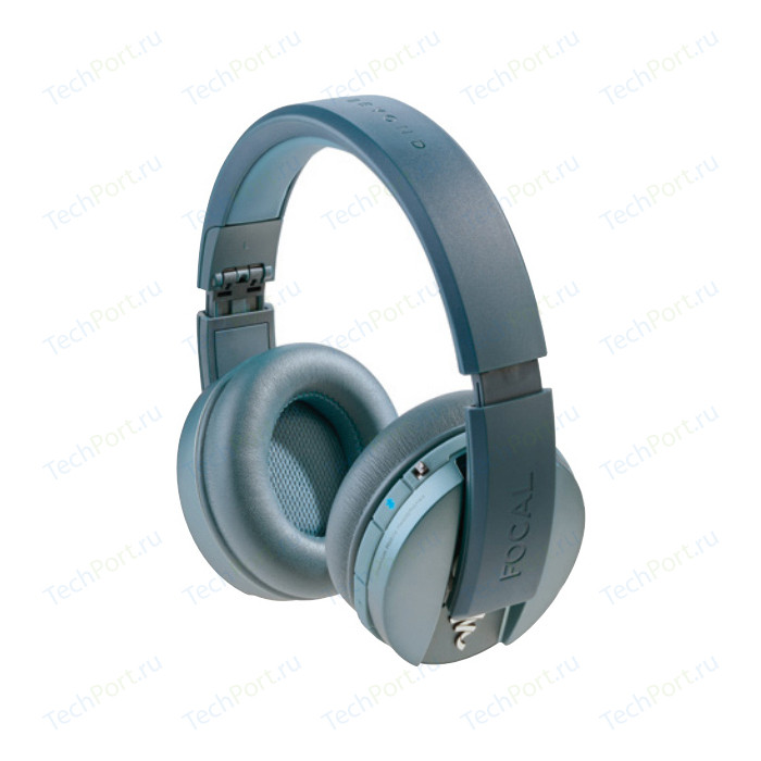 Наушники FOCAL Listen Wireless chic blue