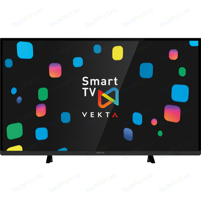 LED Телевизор VEKTA LD-43TF5515BS