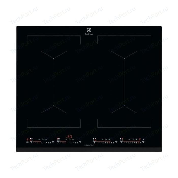 Индукционная варочная панель Electrolux IPE6474KF