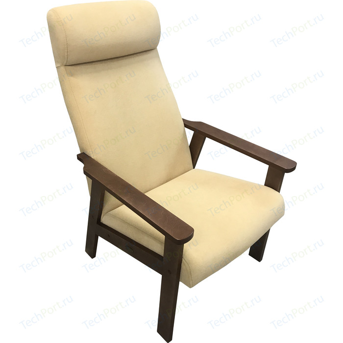 Кресло для отдыха Вилора тон № 2 bolero silk bone