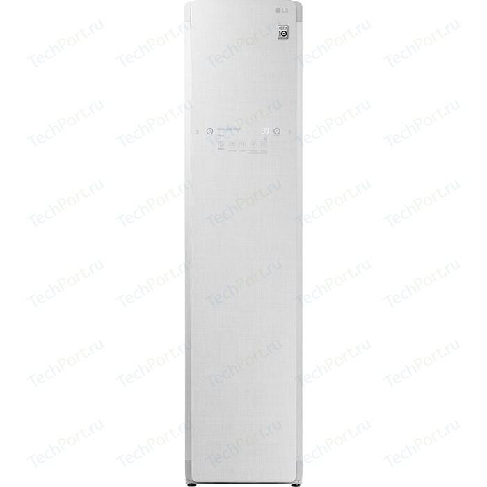 Паровой шкаф LG S3WER White