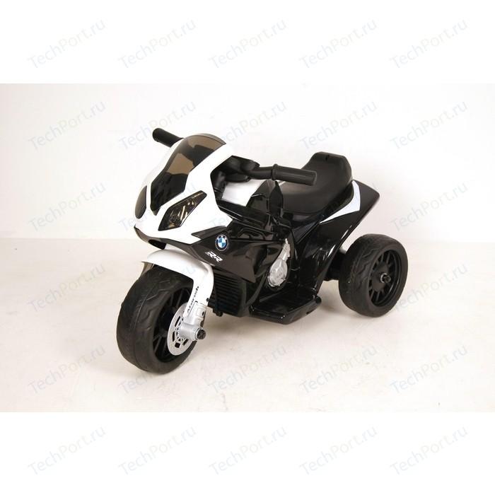 Электромотоцикл Jiajia JT5188, черный - JT5188-BLACK