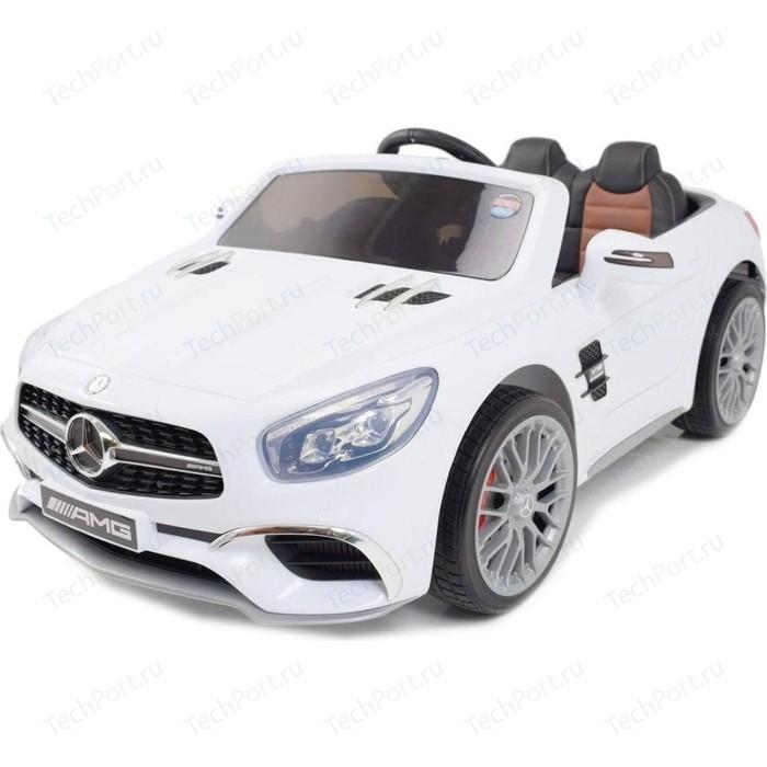 Электромобиль ToyLand Mercedes-Benz Белый - XMX602 Б