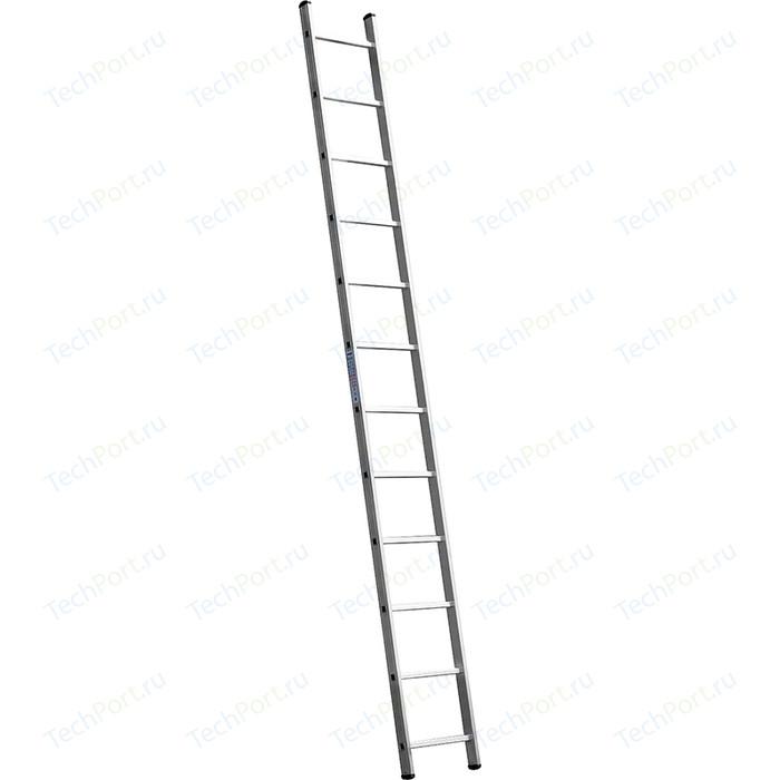 Лестница приставная Сибин 12 ступеней высота 335 см (38834-12)