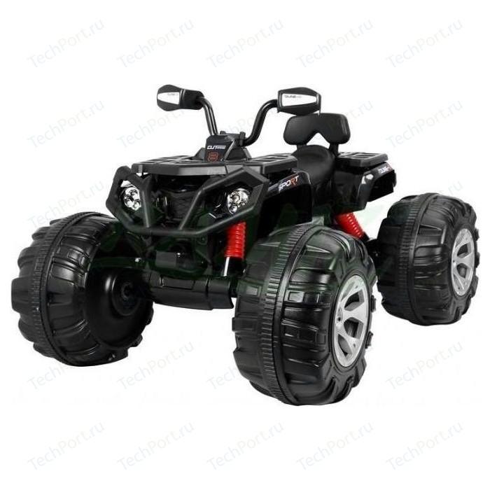 Детский электромобиль Jiajia квадроцикл на аккумуляторе 12V - JS3188(12V)