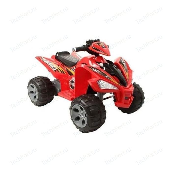 Электроквадроцикл River Toys красный - JS007-R