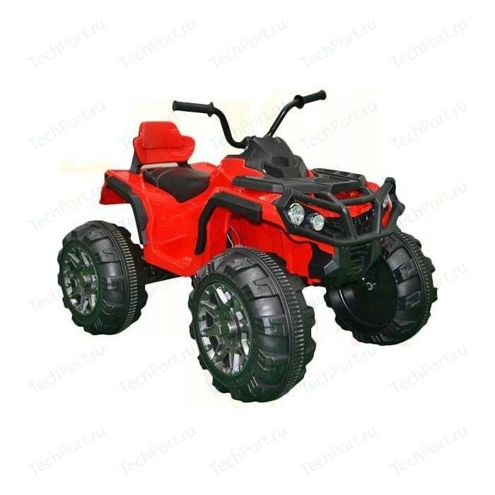 Электроквадроцикл BDM Grizzly ATV 0906 красный