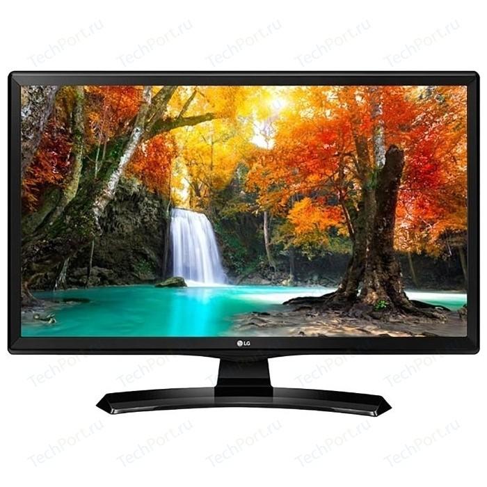 LED Телевизор LG 28TK410V-PZ цена 2017