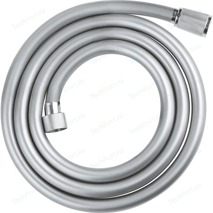 Душевой шланг Grohe Relexaflex 175 см, ПВХ, хром (45992 001) душевой шланг ideal standard идеал флекс 175 см пвх хром a4109aa