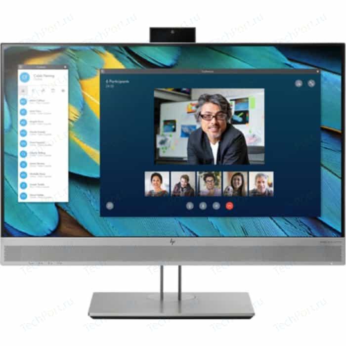 Монитор HP EliteDisplay E243m