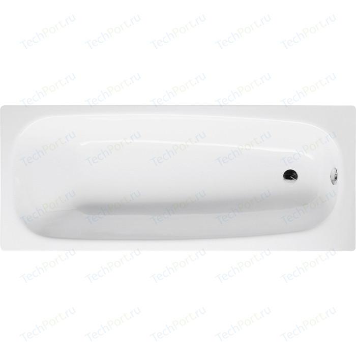 Ванна стальная Bette BETTEFORM 170х70 см, без ножек (3970-000)