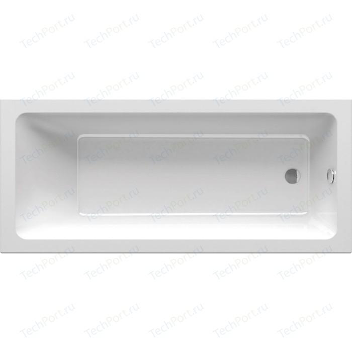 Акриловая ванна Ravak 10° 170x75 (CA71000000)