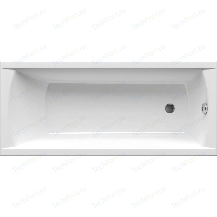 Акриловая ванна Ravak Classic 140x70 (CA81000000)