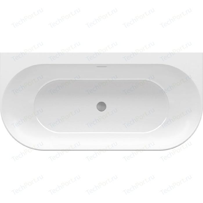 Акриловая ванна Ravak Freedom W 166x80 (XC00100024)