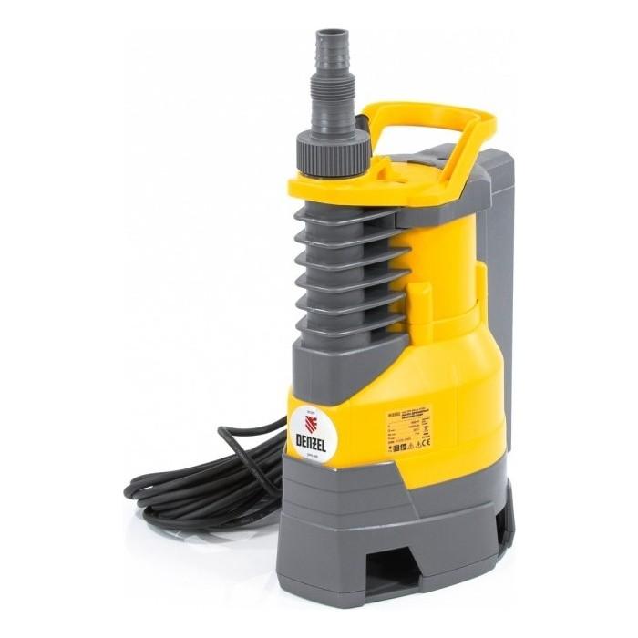 Дренажный насос DENZEL DPX800
