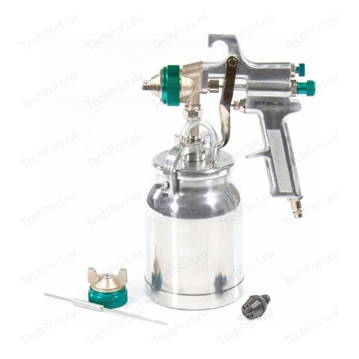 Краскопульт пневматический Stels AS 702 HP