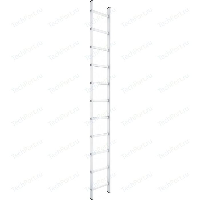 Лестница приставная СибрТех 11 ступеней (97831)