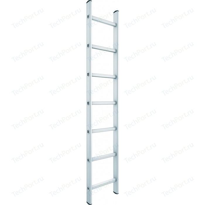 Лестница приставная СибрТех 7 ступеней (97827)