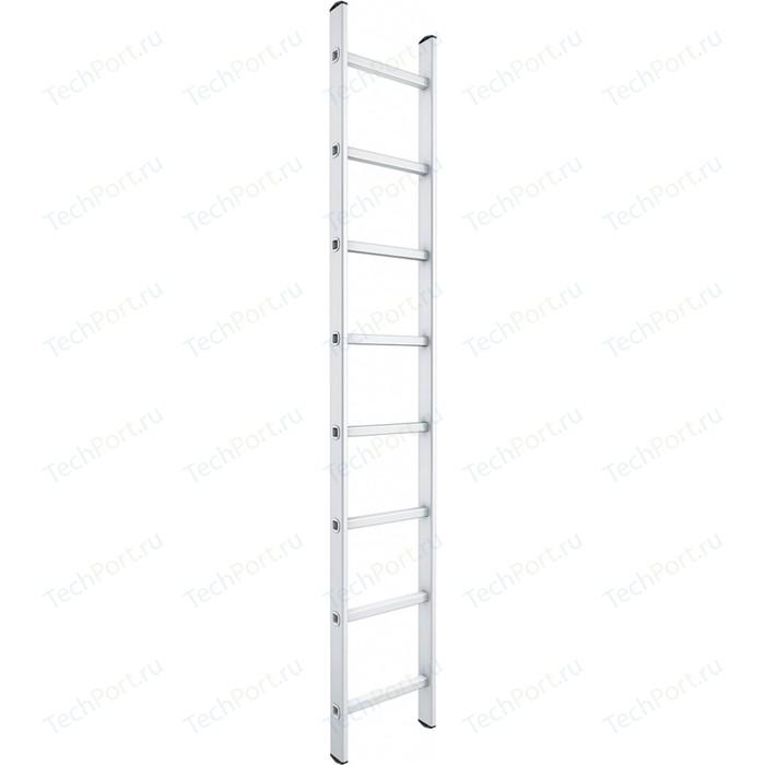 Лестница приставная СибрТех 8 ступеней (97828)