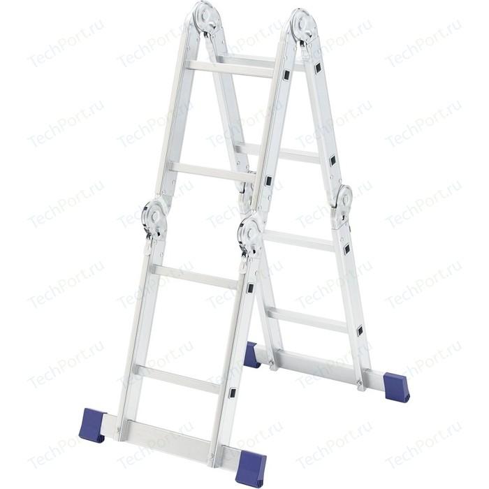Лестница-трансформер СибрТех 4х2 (97879)