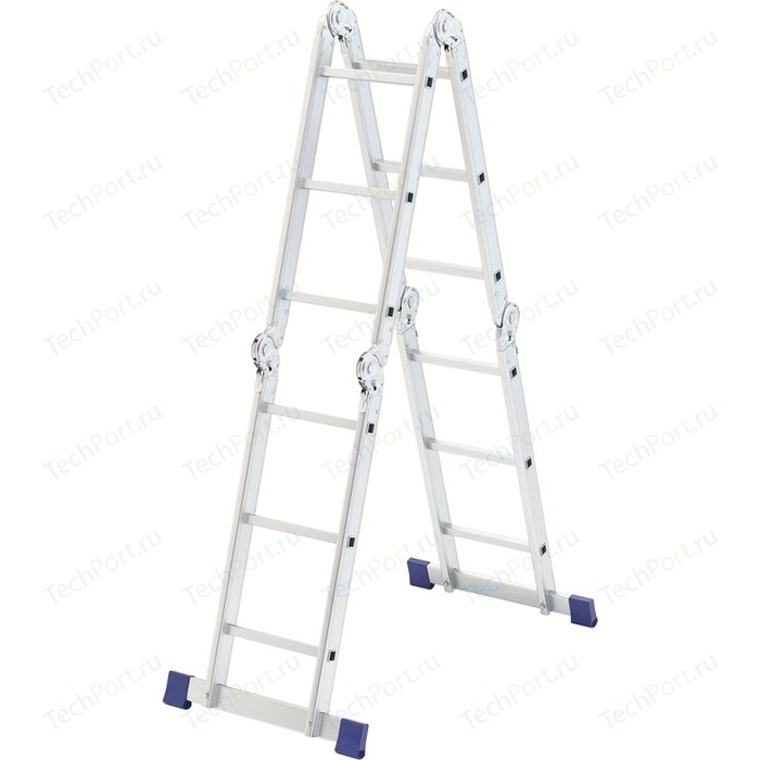 Лестница-трансформер СибрТех 4х3 (97881)