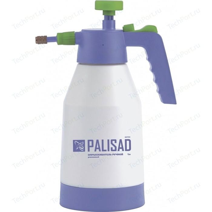 Опрыскиватель ручной PALISAD 1л усиленный (64733)