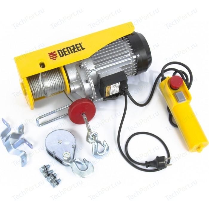 Электротельфер DENZEL TF-800
