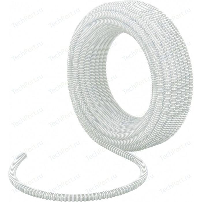 Шланг спиральный дренажный СибрТех 19мм 3 атм. 15м (67305)