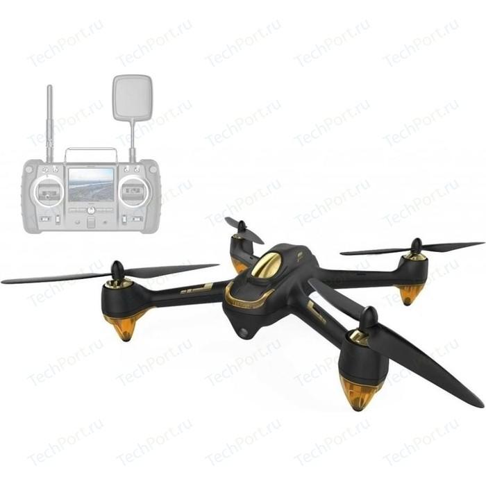 Радиоуправляемый квадрокоптер Hubsan H501S PRO FPV GPS RTF 2.4G - H501SPro-B