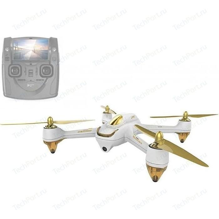Радиоуправляемый квадрокоптер Hubsan X4 H501S H501SS GPS FPV RTF 2.4G - H501S-W