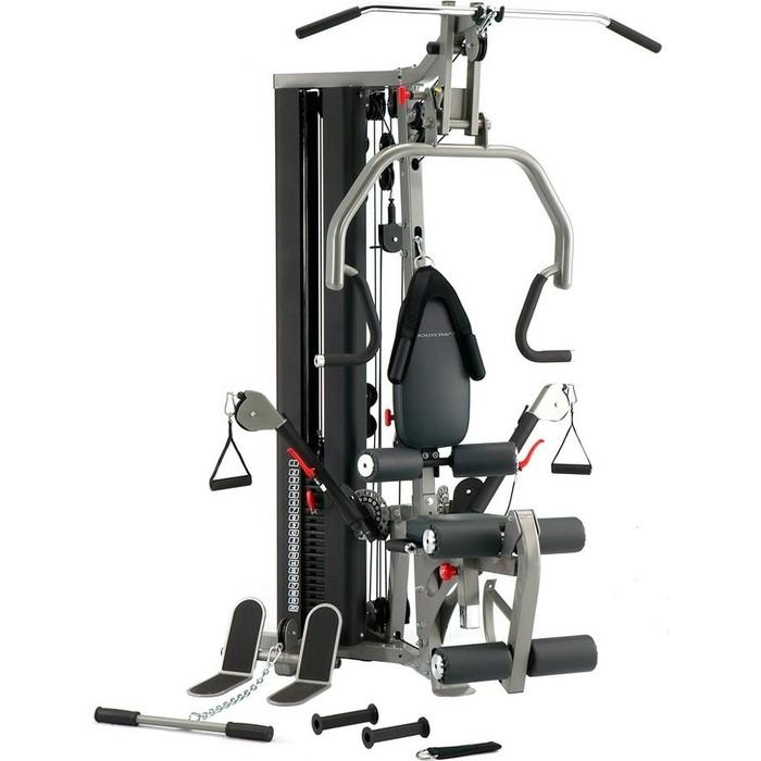 Силовой комплекс Body Craft GX Gym (6881C)