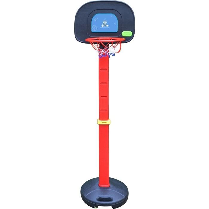 Баскетбольная мобильная стойка DFC KIDSA