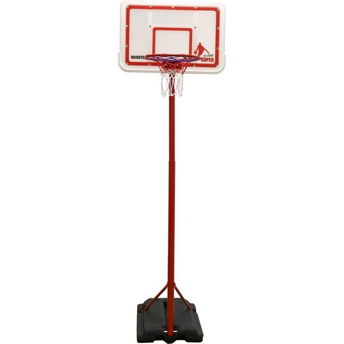 Баскетбольная мобильная стойка DFC KIDSB стойка баскетбольная bradex de 0366