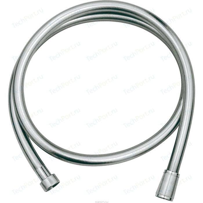 Душевой шланг Grohe Silverflex 125 см, ПВХ, хром (28362000)