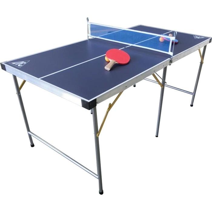 Теннисный стол DFC детский поле 9 мм складной (DS-T-009)