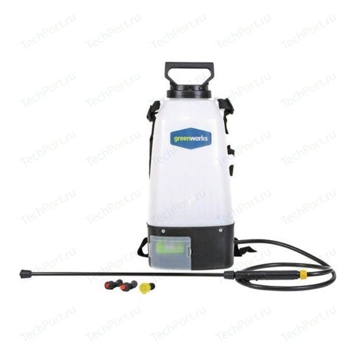 Опрыскиватель аккумуляторный GreenWorks 24V (5103507UB)