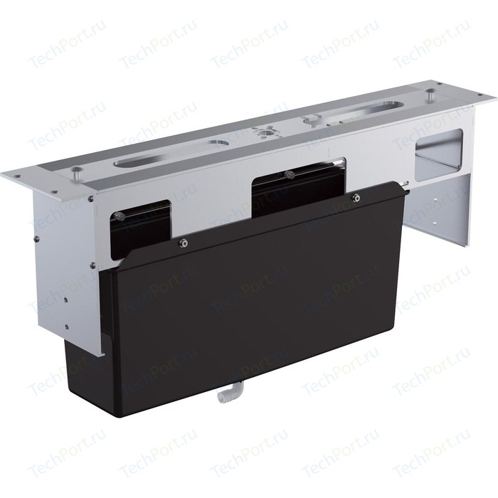 Механизм Grohe Veris смесителя на плиточный бортк (29037000)