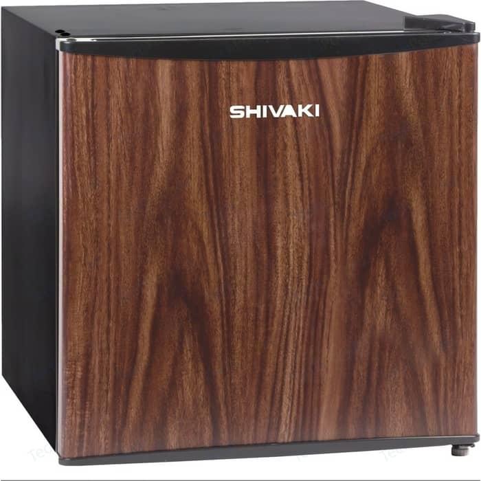 цена на Холодильник Shivaki SDR-054T