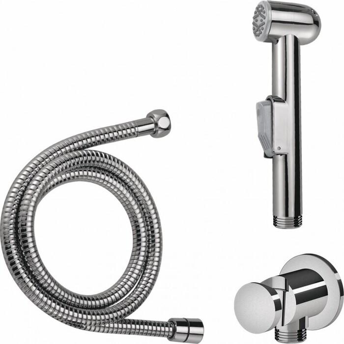 Гигиенический душ Am.Pm со шлангом и выпуском для душа (F0202100)