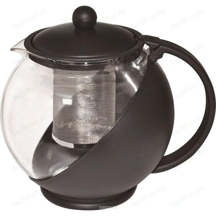 Чайник заварочный 1.25 л с фильтром Simax Classic Marta (3782/S)